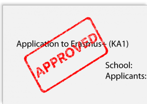 Application Approved