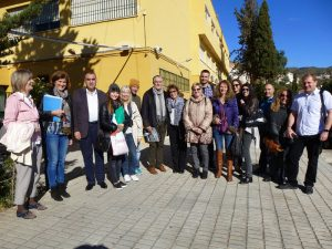 Educational Visit to Spain - courses for teachers