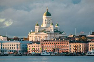Reasons to visit Helsinki