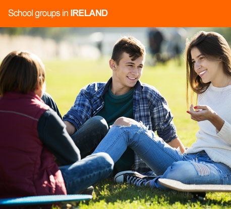 Junior Winter Programme for school groups in Ireland & England