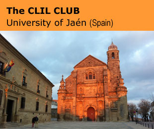 Erasmus+ Course for teachers: The CLIL Club in Spain