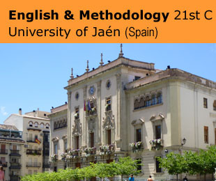Erasmus plus courses for teachers: English & Methodology 21st Century in Spain