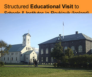 Erasmus course for teachers: Structured Educational Visit to Schools/Institutes in Iceland