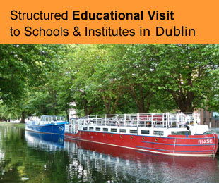 Erasmus course for teachers: Structured Educational Visit to Schools/Institutes in Ireland