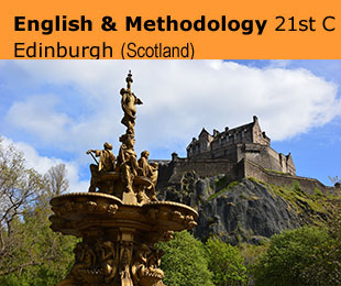 Erasmus plus courses for teachers: English & Methodology in England