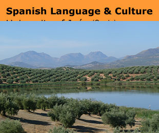 Erasmus plus courses for teachers: Spanish Language and Culture