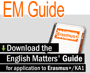 Erasmus+ KA1 Guide for application