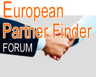 European Partner Finder Forum: Find partners for collaboration through European projects and partnerships